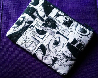 TOKYO GHOUL Chapter 1 abridged wallet
