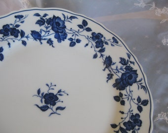 Royal Meissen China Dinner Plate  Like New Listing One available