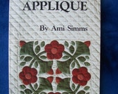 Invisible Applique by Ani Simms