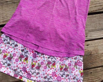 TPR build your own skirt