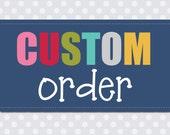 Custom Order for Mamaficent