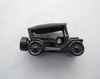 Vintage Avon old car perfume bottle