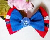 Agent Peggy Carter Bow