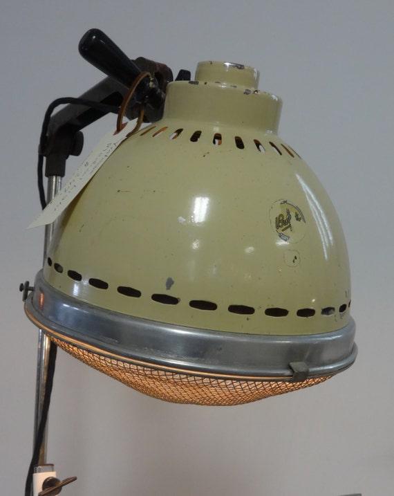 Vintage Medical Light