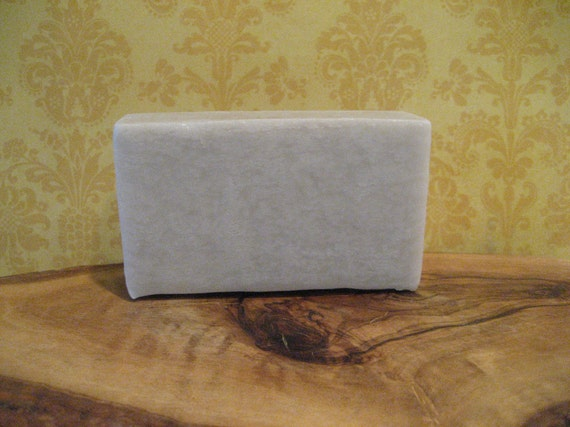 Made to Measure Soap Bar