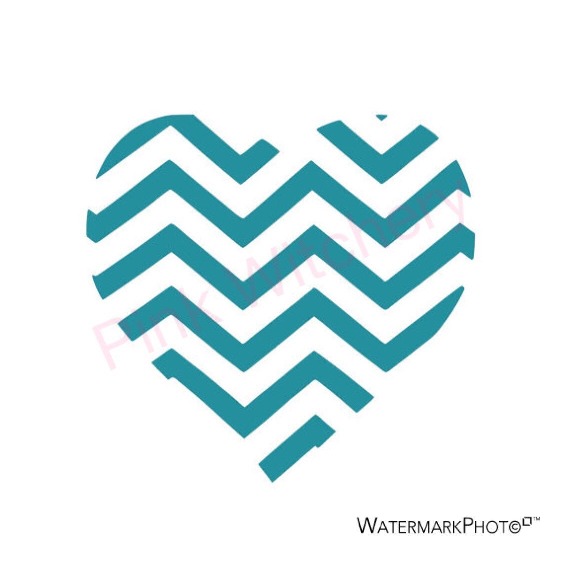 how to make chevron pattern on cricut