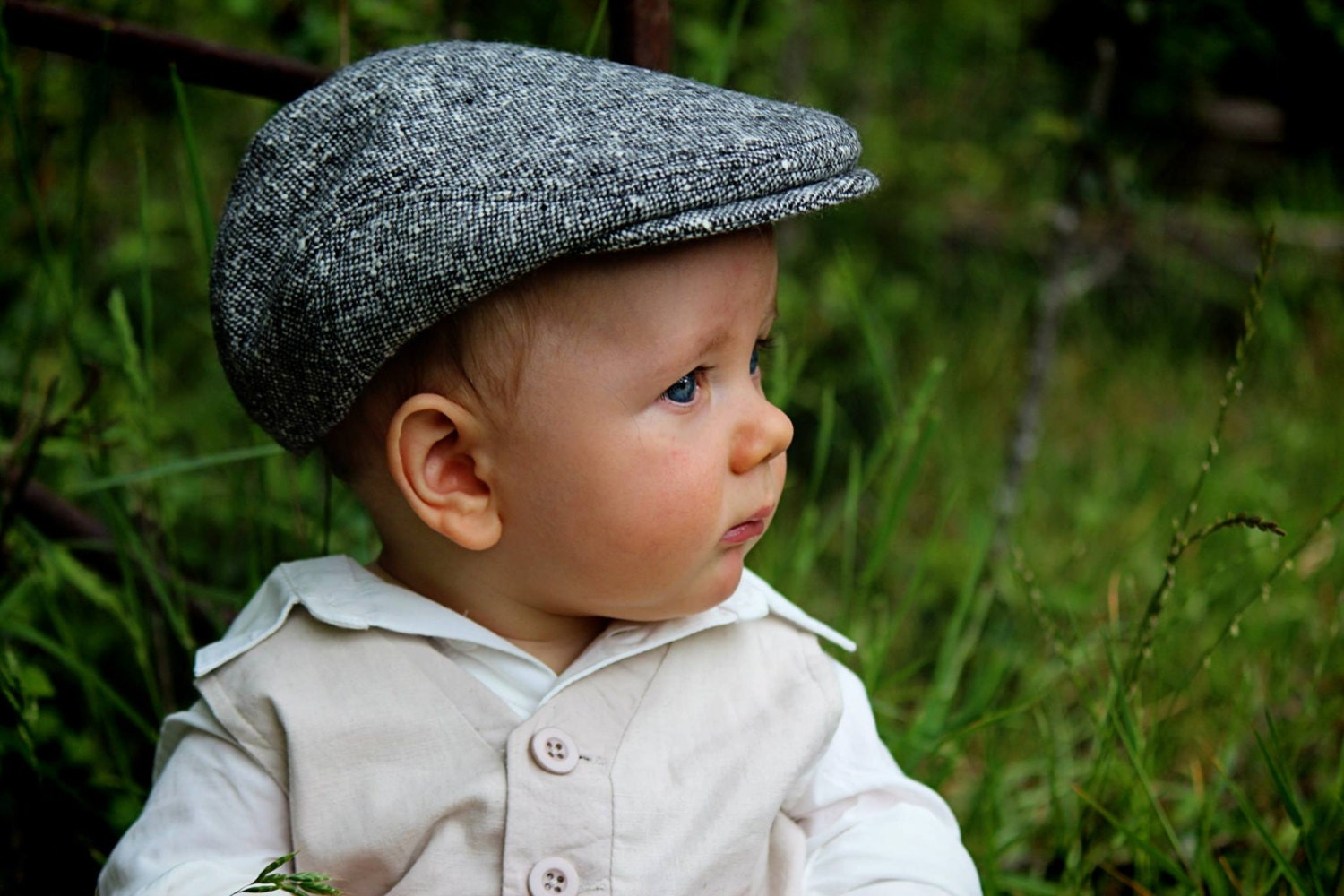 You searched for: baby flat cap! Etsy is the home to thousands of handmade, vintage, and one-of-a-kind products and gifts related to your search. No matter what you're looking for or where you are in the world, our global marketplace of sellers can help you find unique and affordable options. Let's get started!