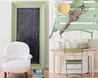 Miss Mustard Seed Milk Paint - Lucketts Green