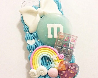 iPhone 5/5s Sweets Decoden Case