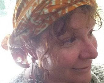 Nefesh urban turban headwrap