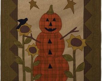 Pumpkin Pete (pattern)