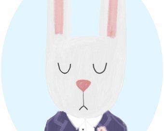 Chuck // Bunny