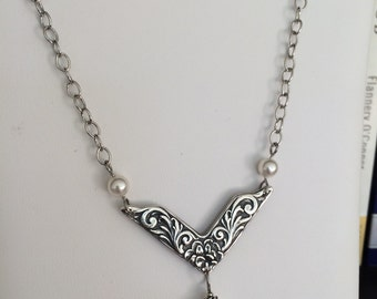 Mother of the Bride Necklace
