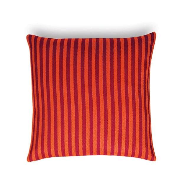 Maia Modern Pillows : Tootstripe by Alexander Girard Maharam Mid-century Modern
