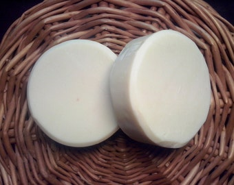 Olive oil colostrum soap