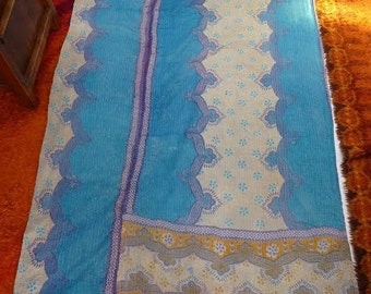 Vintage Indian Kantha