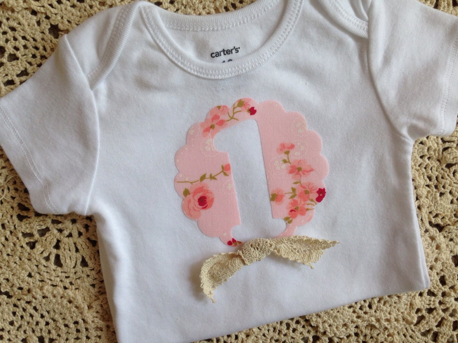 Shabby chic 1st birthday girl outfit fabrics so pretty - Shabby chic outfit ideas ...