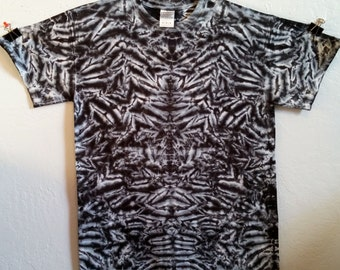 Tie Dye Dark Side of the Tie Dye T-Shirt!