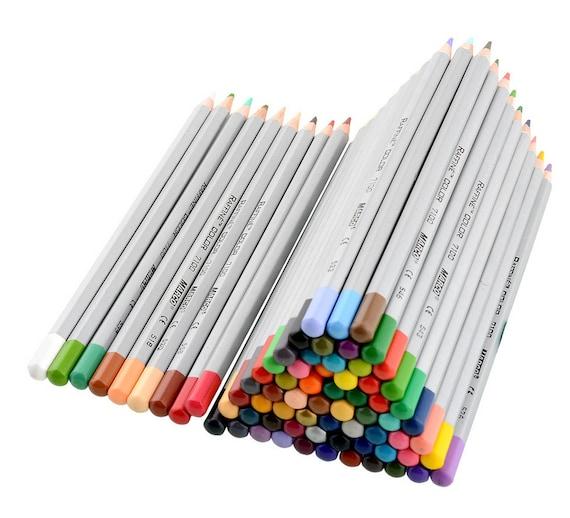 Marco 72PCs Color Pencil High Quality Fine Art by ...