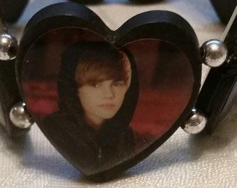 Justin Bieber Bracelet
