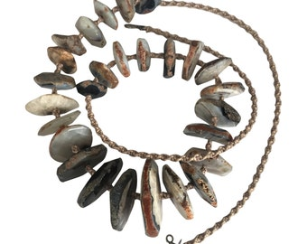 Chan Luu Stone Necklace