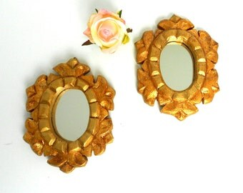 4x6, Mirrors, Oval Wall Mirrors, Small Wall Mirrors, Gold Frame Mirrors, Gold Mirrors, Decorative Mirrors, Wooden Mirrors, Rustic Mirrors