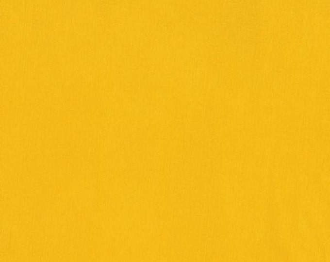 RJR Cotton Supreme Solids- Sunny Delight- Cotton and Steel