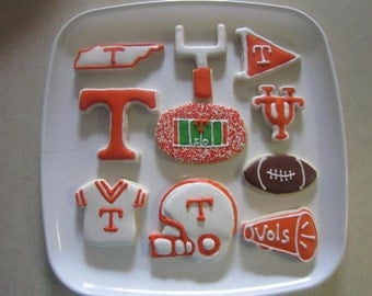 Football Sports Pack Cookie