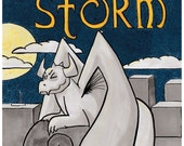 Legend of the Storm