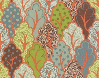 One Yard - 1 Yard - Foliage Sky - NECO by MOMO for Moda