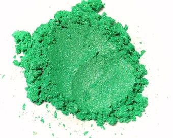 APPLETINI Mineral Eye Shadow - Natural Makeup - Gluten Free Vegan Face Color