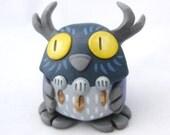 RESERVED World of Warcraft - Night Elf Moonkin Sculpture