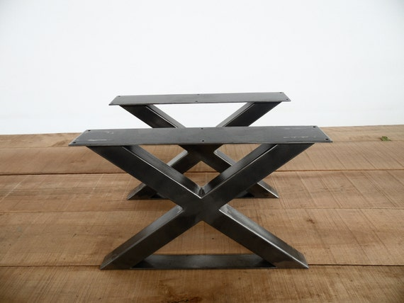 15 X 21 X Frame Bench Legscoffe Table Legs Ottoman By