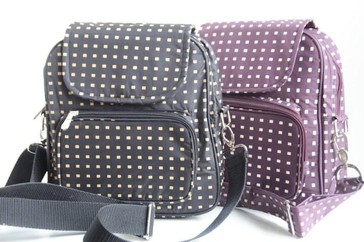 back to school sling backpack diaper bag backpack. Black Bedroom Furniture Sets. Home Design Ideas