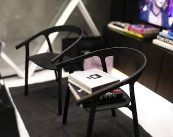 He Said Chair 1/12