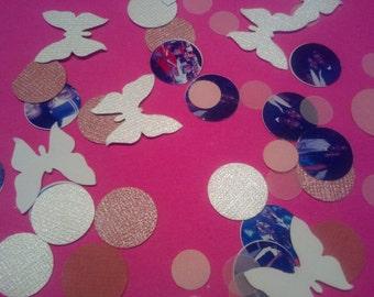 Personalized Picture Confetti