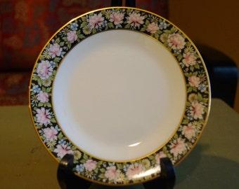 Vintage dinner Plate in Rima by Noritake