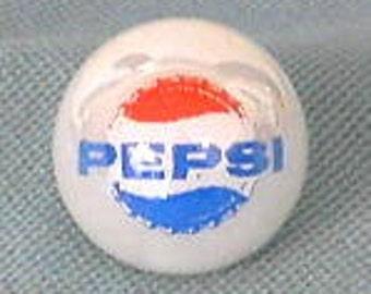 Vintage Pepsi Marble Etsy