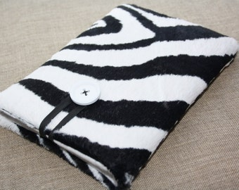 E-Reader Case  - Custom Made to Size - Kindle Cover, Kindle Paperwhite Case, Nook Sleeve, Kobo Aura Case, Kindle Touch Cover
