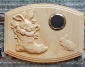 Wood Carving For Sale, Nu...