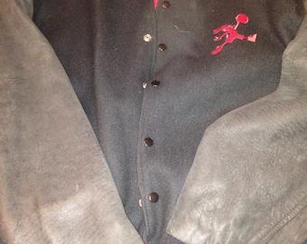 Mint Ultra Rare Hare Jordan Jacket XL