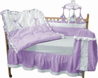 Marianne Crib Bedding Set