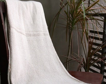 Khadi Blanket At Discount / Slightly Defective Khadi Blanket / Low Price Khadi Blanket..