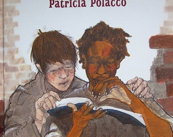 Pink and Say by Patricia Polacco, Hardcover