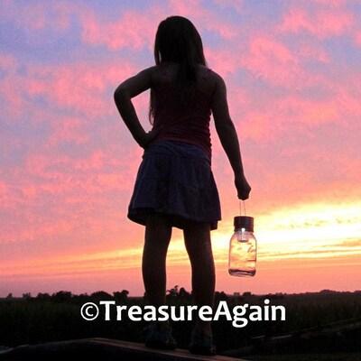 treasureagain