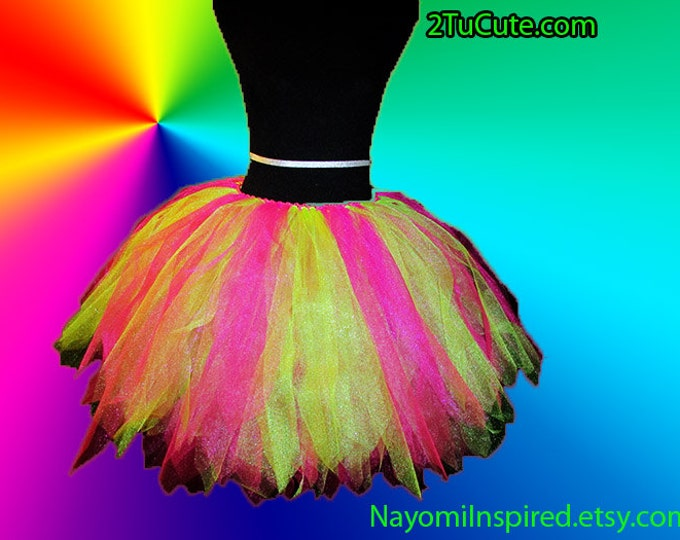 Adult Tutu Skirt Special