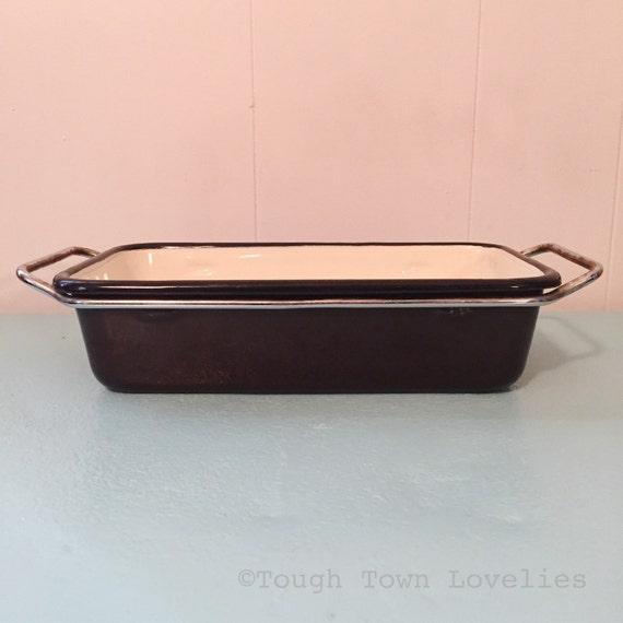 Vintage Loaf Pan 26
