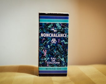 Nonchalance by Maurer & Wirtz, Eau De Cologne, 50ml, splash
