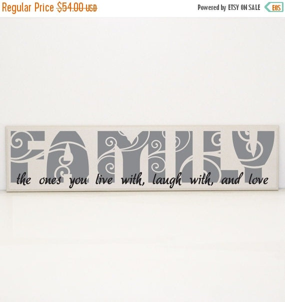 Family The Ones You Live With Laugh With And Love By Levinyl