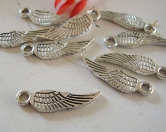 10,25,50,100 Tiny Wing Charms